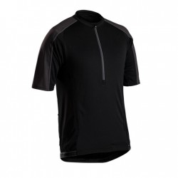 Bontrager Shirt Foray Jersey Black